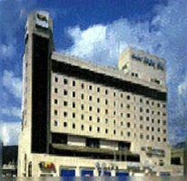 三宮車站酒店(Sannomiya Terminal Hotel)