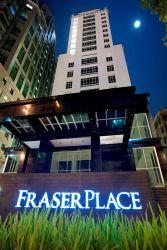 Fraser Place Hotel
