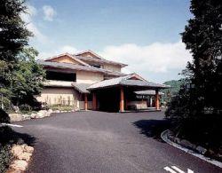 Ashi Shores Takogawa Onsen Dragon Palace