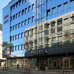 Abc Swiss Quality Hotel