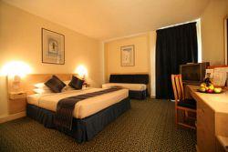 Ruwi Hotel فندق روي