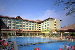 仰光塞多納酒店