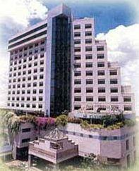 BP 大樓酒店(B. P. Grand Tower Hotel)