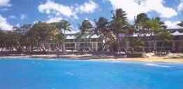 Grand Paradise Playa Dorada Beach Resort All Inclusive