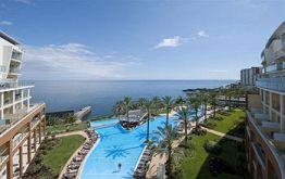 Pestana Promenade Ocean Resort Hotel Madeira