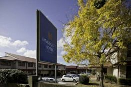Distinction Hamilton Hotel & Conference Centre