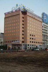 Al Azhar Hotel Jeddah Hotel