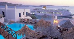 Aegean Hotel Mykonos