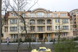 Apartment House Iztok