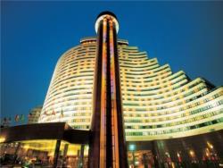 錦江華亭賓館 (Jin Jiang Hua Ting Hotel & Towers)