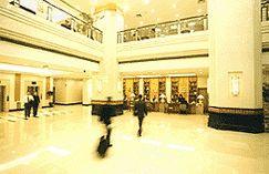 Culture Plaza Hotel Hangzhou