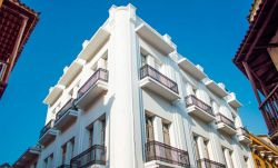 Hotel Balcones De Alhelí B&B