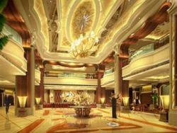 Inner Mongolia Jinjiang International Hotel