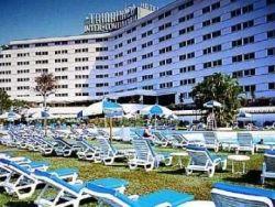 Hotel Intercontinental Tamanaco