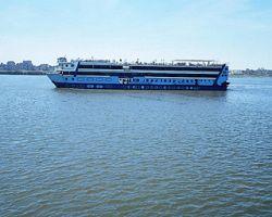 Magic Nile Cruiser Boat Hotel