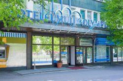Hotelli Cumulus Kallio Helsinki
