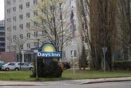 Days Inn Dresden