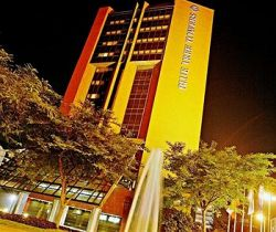 Blue Tree Towers Joinville Hotel