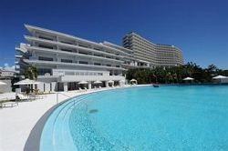 Hotel Orion Motobu Resort And Spa