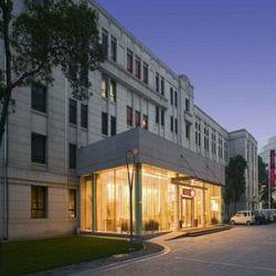Grand Mercure Hotel Xian On Renmin Square