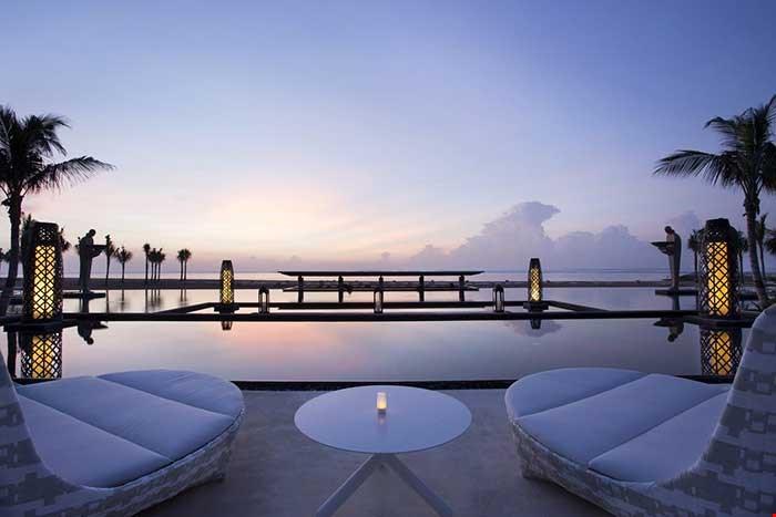 峇里努沙杜瓦穆里亞度假酒店 (Mulia Resort - Nusa Dua, Bali) 2