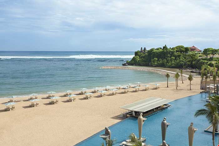 峇里努沙杜瓦穆里亞度假酒店 (Mulia Resort - Nusa Dua, Bali) 8