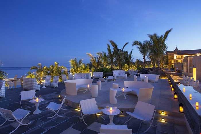 峇里努沙杜瓦穆里亞度假酒店 (Mulia Resort - Nusa Dua, Bali) 11
