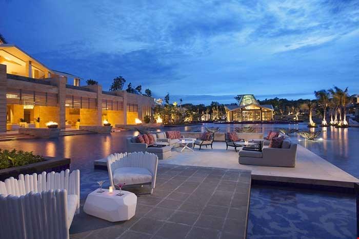 峇里努沙杜瓦穆里亞度假酒店 (Mulia Resort - Nusa Dua, Bali) 16