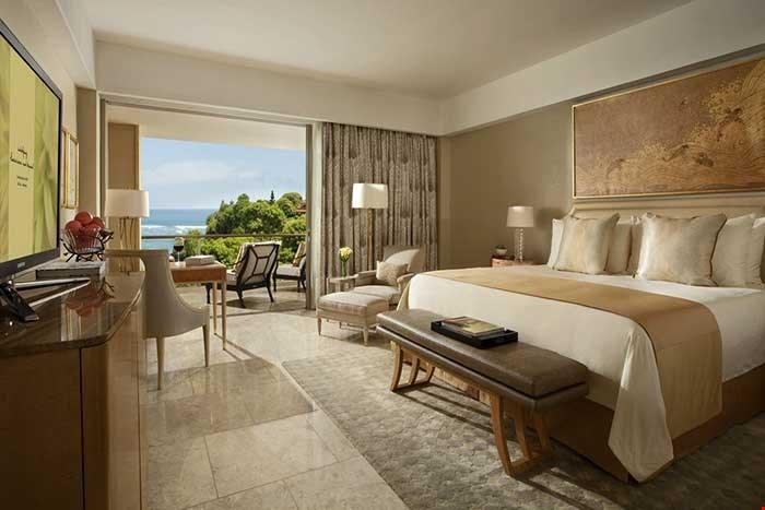 峇里努沙杜瓦穆里亞度假酒店 (Mulia Resort - Nusa Dua, Bali) 1