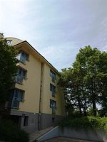 Apartmenthaus Hietzing Low-Budget-Apartment