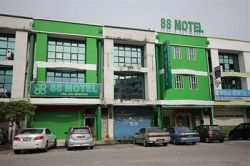 88 Hotel