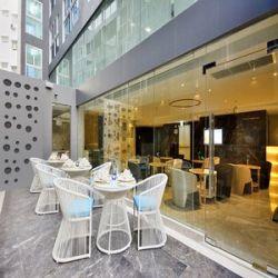 Centra - 盛泰樂芭堤雅大道酒店 (Centra by Centara Avenue Hotel Pattaya)