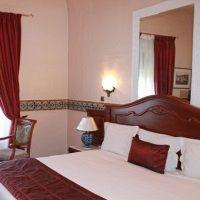 Hotel El Djezair