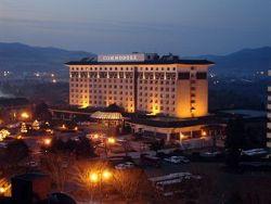 科莫多爾酒店 (Commodore Hotel)