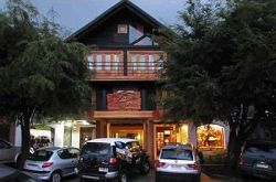 Hotel Patagonia Pucón