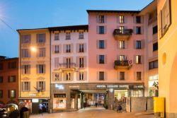 Hotel Lugano Dante Center