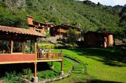 Sacred Dreams Lodge