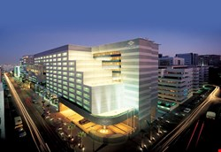 迪拜約德宮殿酒店 (Jood Palace Hotel Dubai)