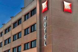 Hotel Ibis Lille Tourcoing Centre
