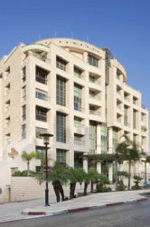 Crowne Plaza Haifa