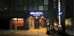 Apa Hotel Keikyu-Kamata Ekimae