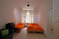Apartment Aachener Strasse