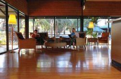 愛麗絲斯普林美居渡假村 (Mercure Alice Springs Resort)