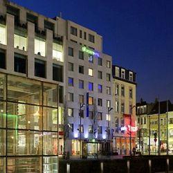 Hotel 43 Styles Antwerpen City Center