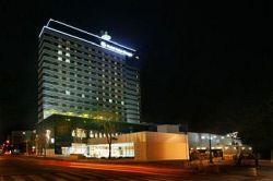 因特布閣酒店EXCO (Hotel Inter-Burgo EXCO)