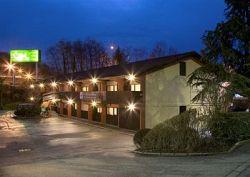 Hôtel Restaurant Campanile Annecy - Cran Gevrier