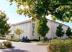 Arc Hotel Gmbh