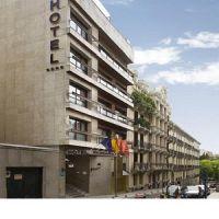 Aa Hotel Serrano Madrid