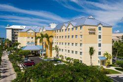 Comfort Suites Cayman Islands