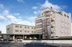 廣島KKR酒店(KKR Hotel Hiroshima)